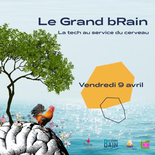 Le Grand bRain